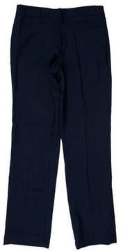J.W.Anderson Mohair & Wool-Blend Pants