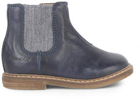 Pom D'Api Leather boots