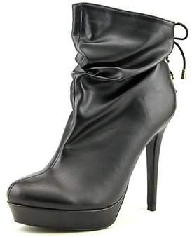 Thalia Sodi Women's Honra Round Toe Ankle Boot.
