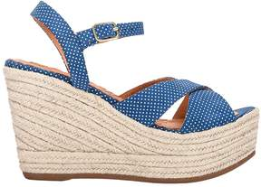 Chie Mihara Wedge Shoes Shoes Women