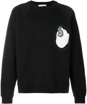 Golden Goose Deluxe Brand Edward long sleeved sweatshirt