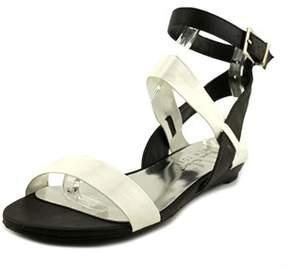 Nicole Miller Honeysuckle Women Open Toe Synthetic Sandals.