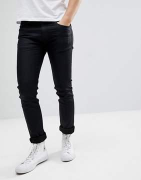 Lee Luke Zip Pocket Skinny Jean