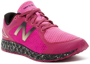 New Balance Q4 16 Zante Sneaker - Wide Width Available (Toddler & Little Kid)