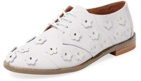 F-Troupe Women's Daisy Leather Oxford