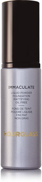 Hourglass - Immaculate® Liquid Powder Foundation - Porcelain, 30ml