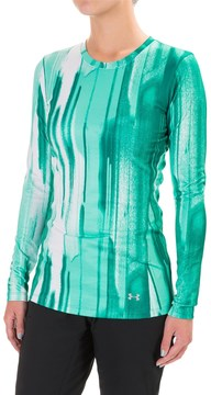 Famous Brand ColdGear® Infrared Evo Shirt - Long Sleeve (For Women)