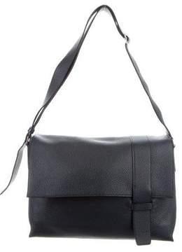 Hermes Clemence Alfred Messenger Bag