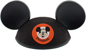 Disney Mickey Mouse Ear Hat For Adults - Disneyland - Personalizable