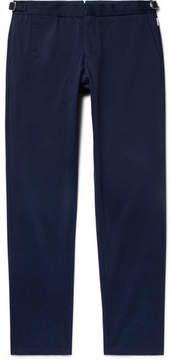 Orlebar Brown Griffon Cotton-Twill Trousers