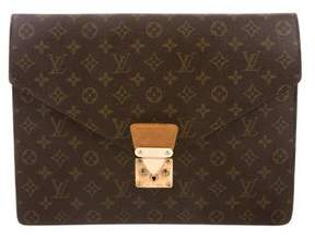 Louis Vuitton Vintage Monogram Portfolio