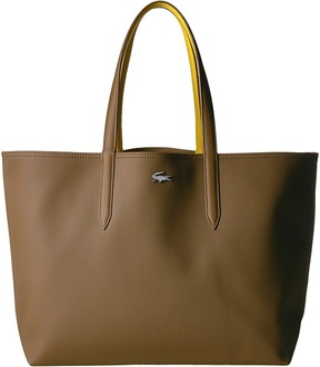 Lacoste - Anna Large Reversible Shopping Bag Handbags