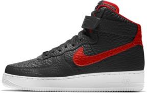 Nike Force 1 Premium iD (Portland Trail Blazers) Shoe