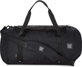 Herschel Black Gorge Duffel Bag