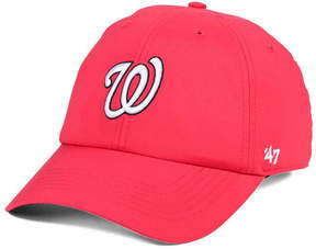 '47 Washington Nationals Repetition Clean Up Cap