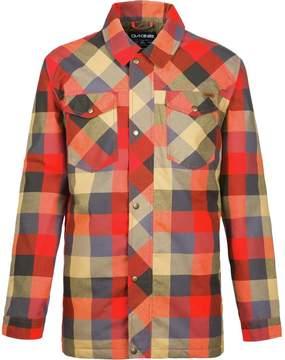 Dakine Richmond Flannel Jacket