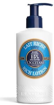 L'Occitane Shea Butter Rich Body Lotion