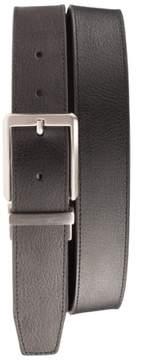 Men's Nike 'Core' Reversible Leather Belt