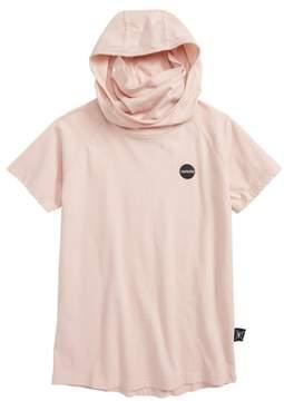 Nununu Ninja Hooded T-Shirt