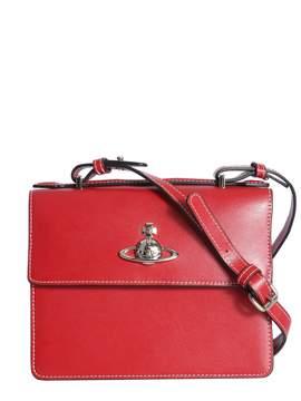 Vivienne Westwood Medium Matilda Shoulder Bag