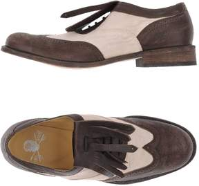 Mr Wolf Lace-up shoes