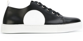 McQ Chris low top sneakers