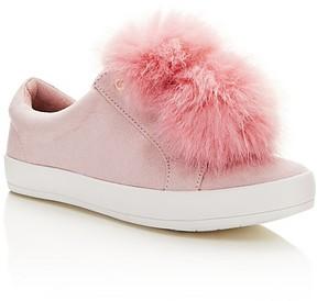 Sam Edelman Girls' Cynthia Leya Sneakers - Toddler, Little Kid, Big Kid