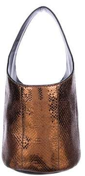 Tom Ford Mini Miranda Snakeskin Bag