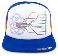 Disney Epcot 35th Anniversary Baseball Cap for Adults