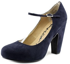 American Rag Jessie Round Toe Synthetic Mary Janes.