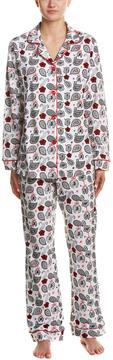 BedHead Pajamas Classic Pant Set