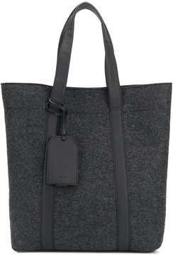 Lanvin rectangular shaped tote