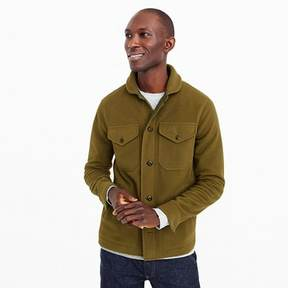 J.Crew Thermal shirt-jacket