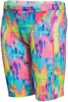 Funky Trunks Boys' Impressionista Training Jammer Swimsuit 8151678