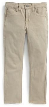 Hudson Toddler Boy's Jagger Slim Fit Straight Leg Pants