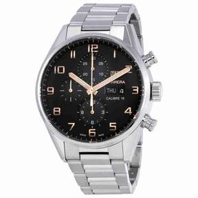 Tag Heuer Carrera Chronograph Automatic Men's Watch CV2A1AB.BA0738