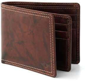 Dockers Men's Extra-Capacity Slimfold Wallet