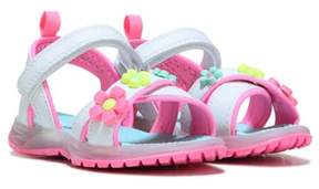 Carter's Kids' Stacy 2 Light Up Sandal Toddler/Preschool
