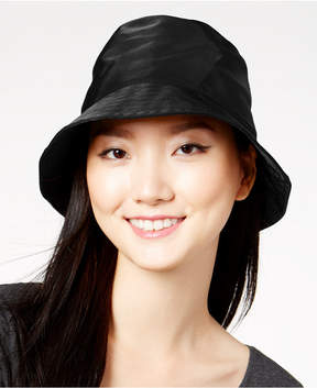 Nine West Bucket Rain Hat