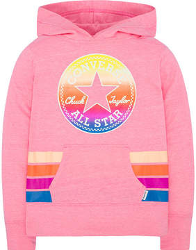 Converse Hoodie-Big Kid Girls