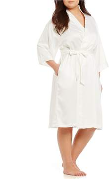 Cabernet Plus Solid Robe