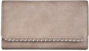 INC International Concepts Valliee Trifold Wallet, Created for Macy's