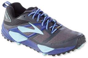 L.L. Bean Women's Brooks Cascadia 12 Gore-Tex Trail Running Shoes