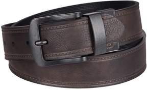 Levi's Levis Men's Reversible Stitched Belt