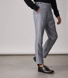 Reiss Miami T Slim-Fit Trousers