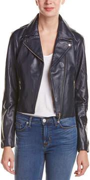 Tart Collections TART Mollie Leather Jacket