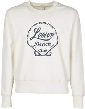 Loewe Club Sweatshirt