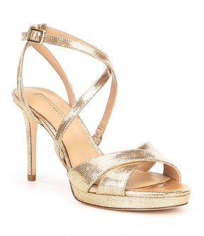 Antonio Melani Leeza Platform Dress Sandals