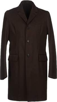 Mario Matteo MM by MARIOMATTEO Overcoats