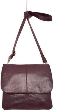 Latico Leathers Jamie Cross Body/Shoulder Bag 7991 (Women's)